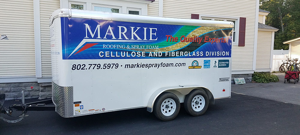 About Markie Roofing Amp Spray Foam